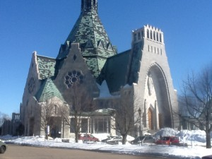Santuario Notre-Dame-du-Cap