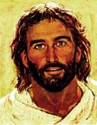 cristo sonriente